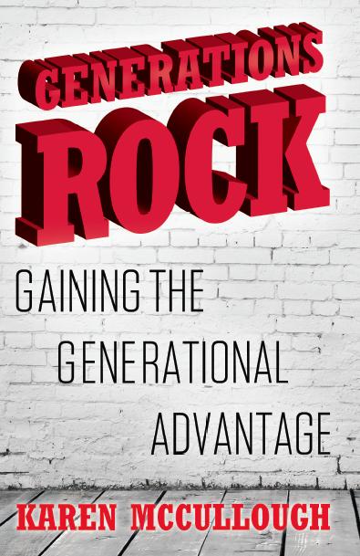Generations Rock