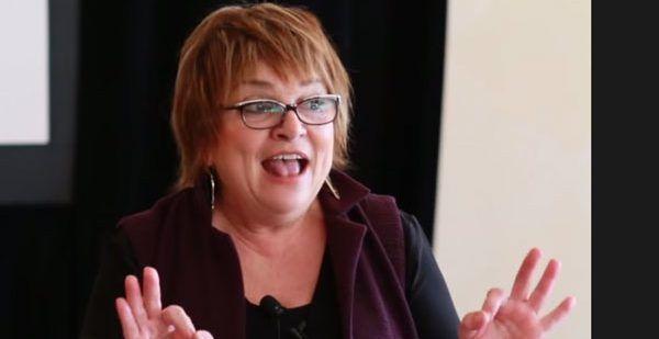Karen McCullough Keynote Speaker