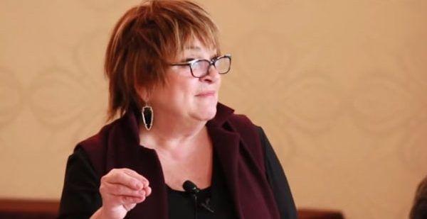 Karen McCullough Keynote Speaker - Telling Your Story