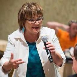 Karen McCullough - Keynote Speaker