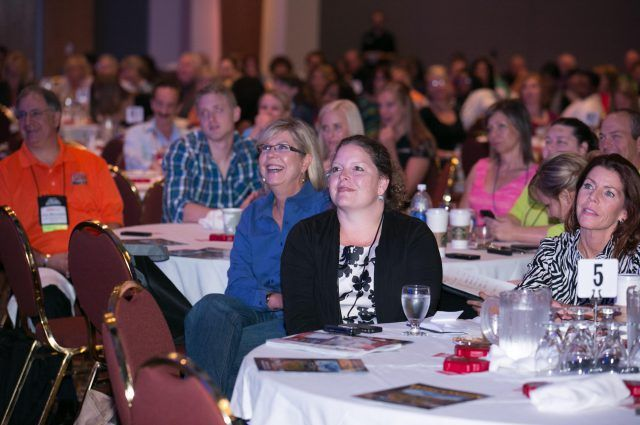 Audience Engagement | Keynote Speaker, Karen McCullough