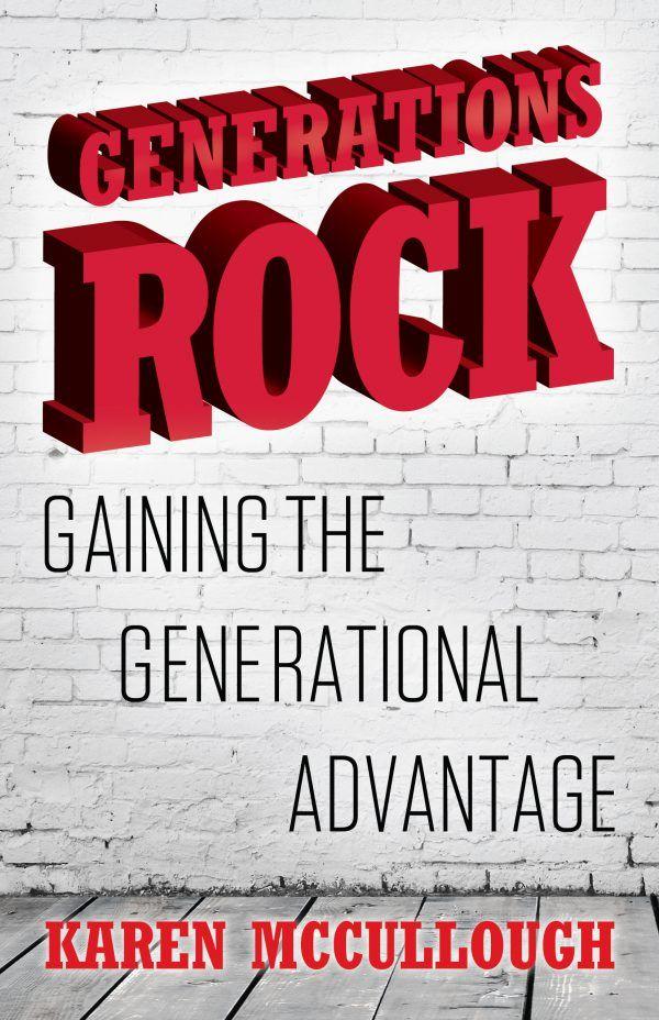 Generations Rock, Karen McCullough