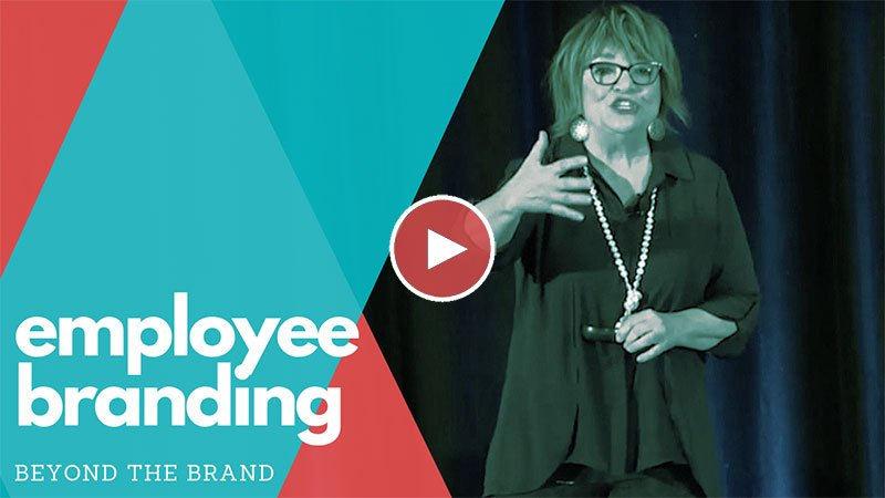 Employee Branding –Beyond the Brand