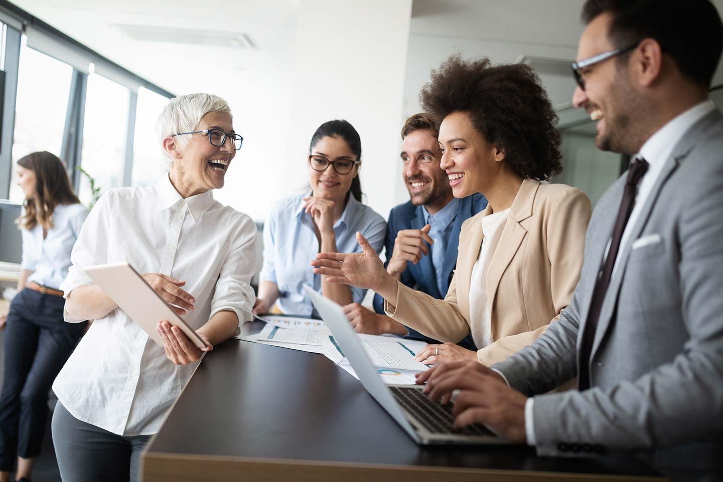 Why Change In the Workplace is Good!